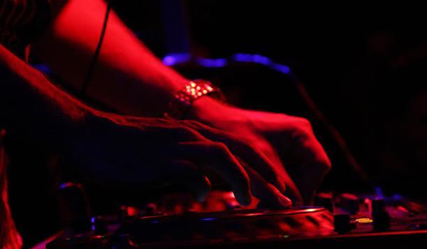 Imperial Night SLKTR DJ Set Pato Watson y DJ Rayo