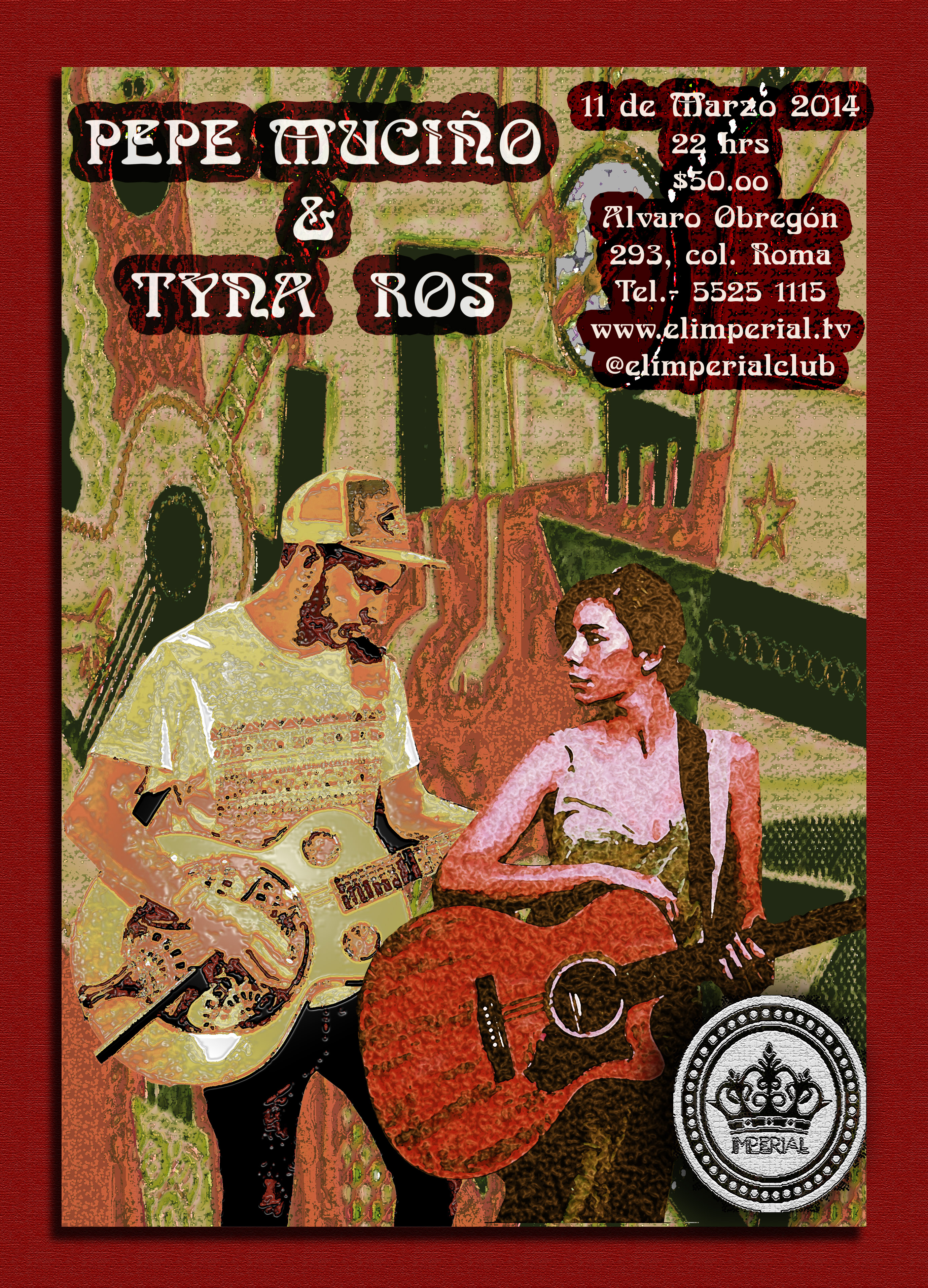 flyer imperial pepe y tyna font bco