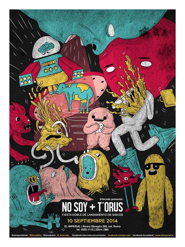 No Soy Torus