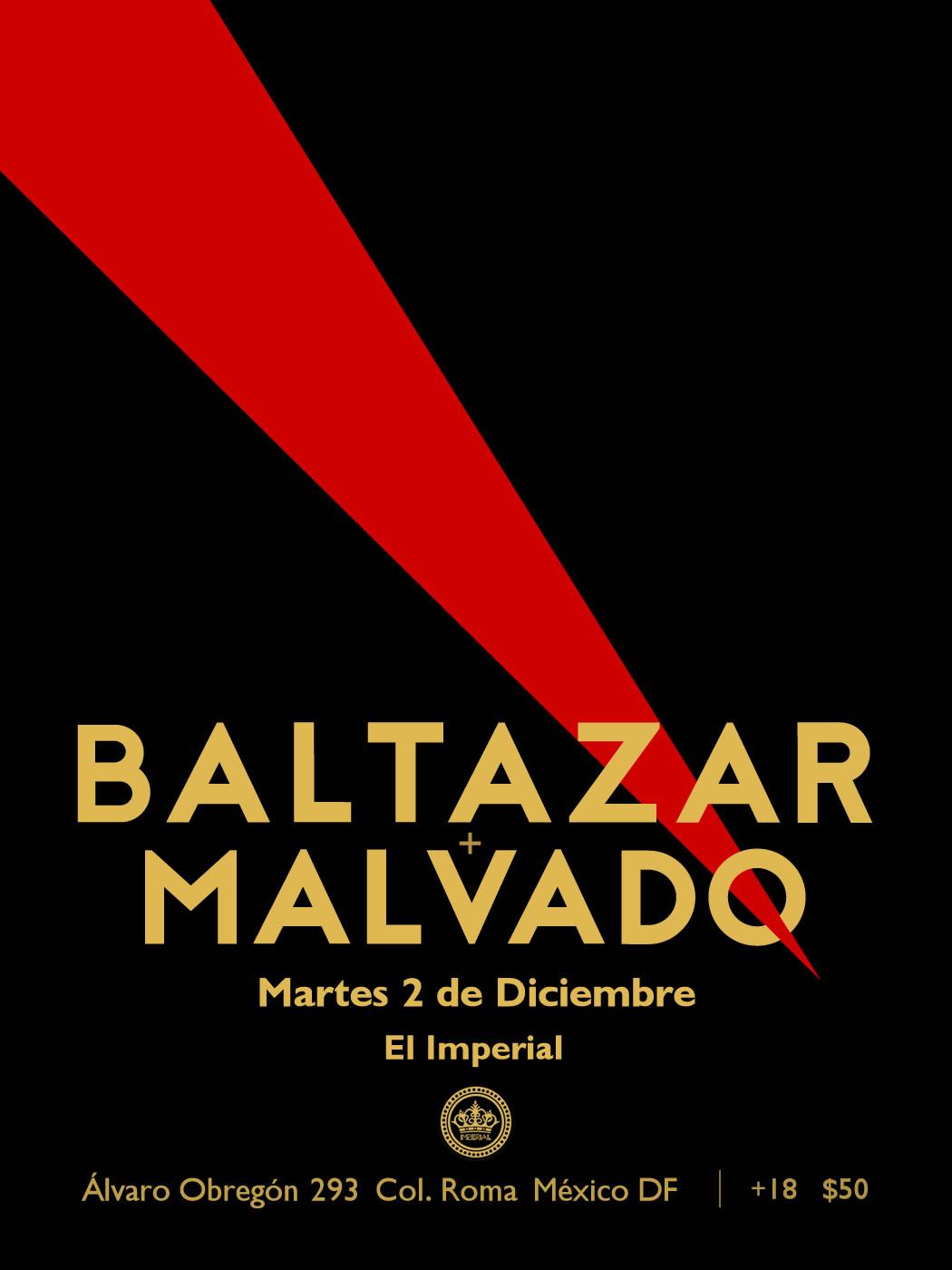 2 deDic Baltazar +Malvado