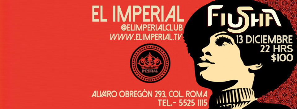 Banner Imperial