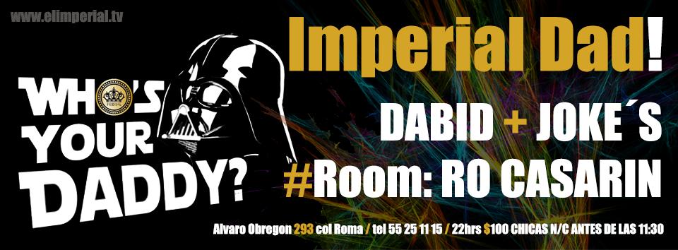 imperialdad
